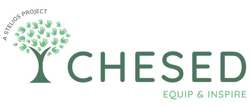 Chesed Logo